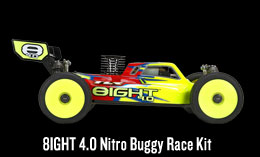TLR 8ight 4.0