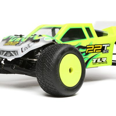 TLR 22T Series